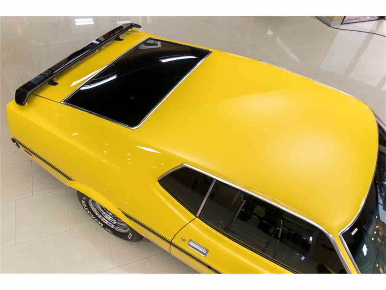 Large Picture of '72 Mustang Boss 351 Recreation - JGDO