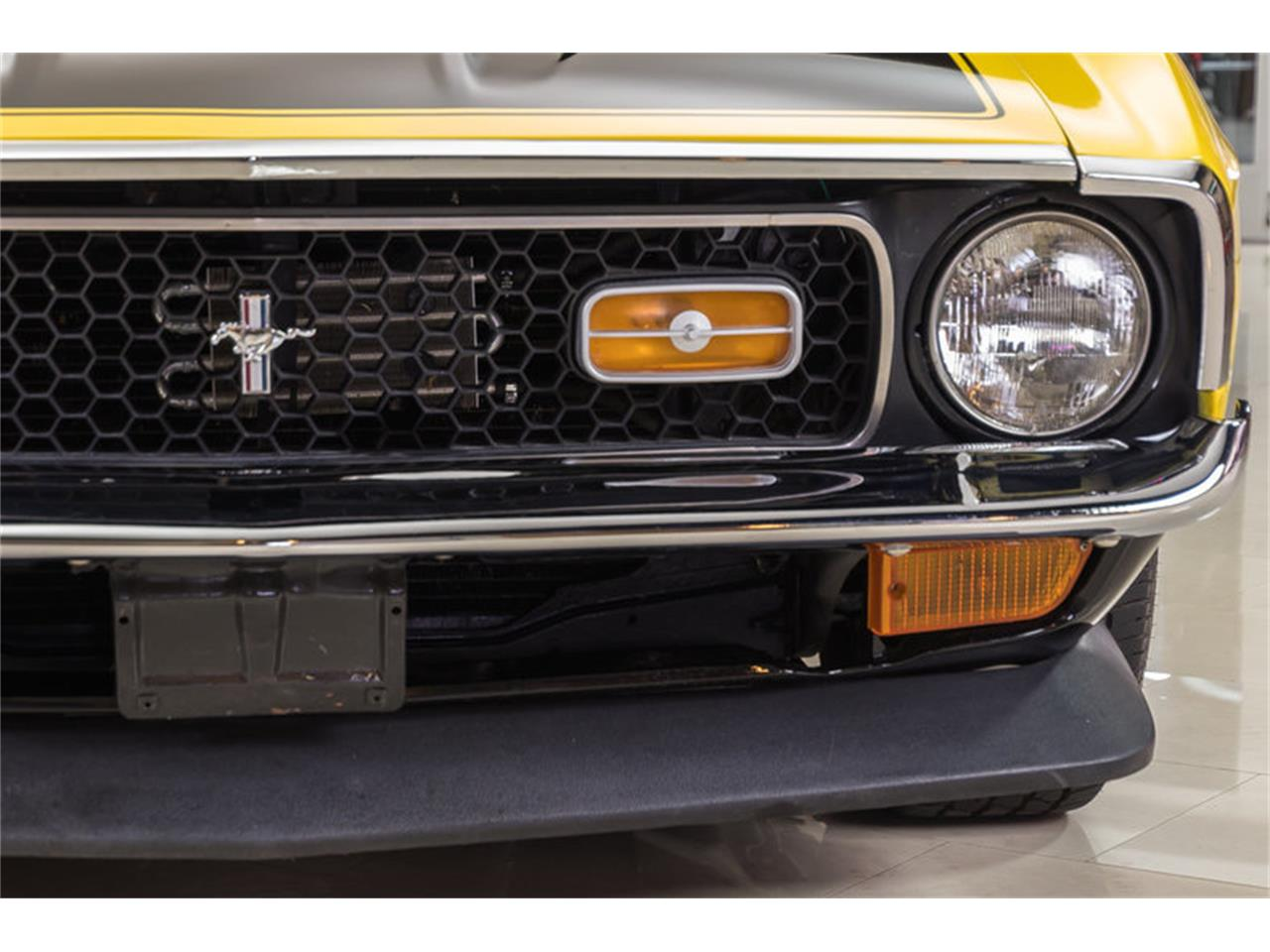 Large Picture of Classic 1972 Ford Mustang Boss 351 Recreation - JGDO