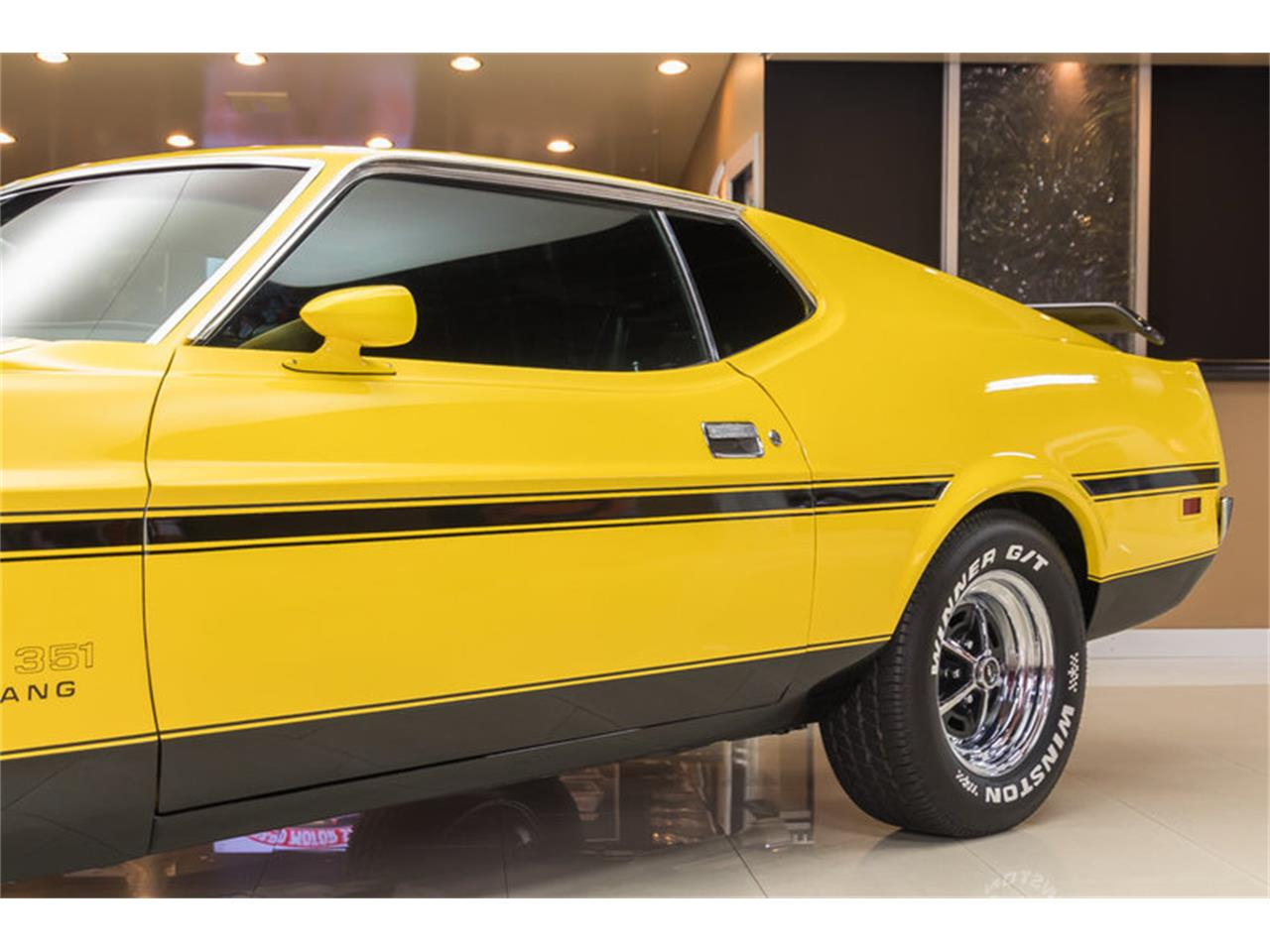 Large Picture of 1972 Mustang Boss 351 Recreation - $34,900.00 - JGDO