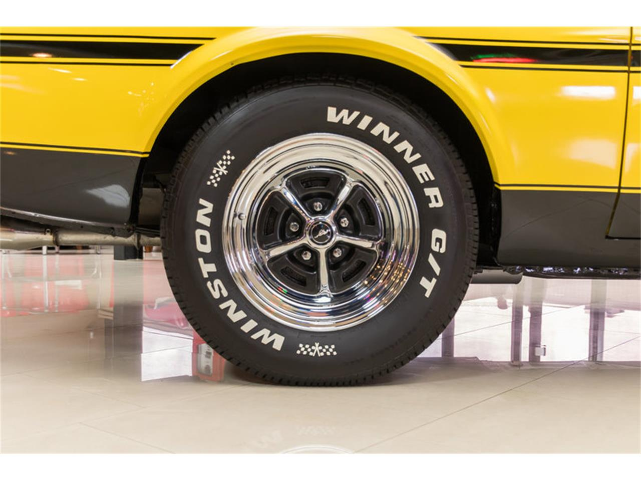 Large Picture of 1972 Ford Mustang Boss 351 Recreation located in Michigan - $34,900.00 - JGDO