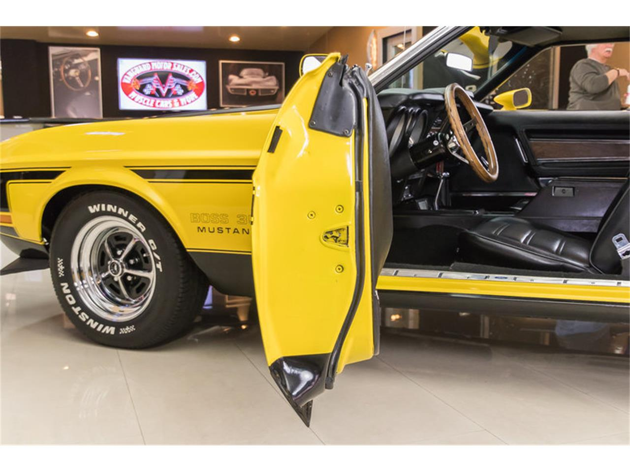Large Picture of Classic '72 Mustang Boss 351 Recreation - $34,900.00 - JGDO