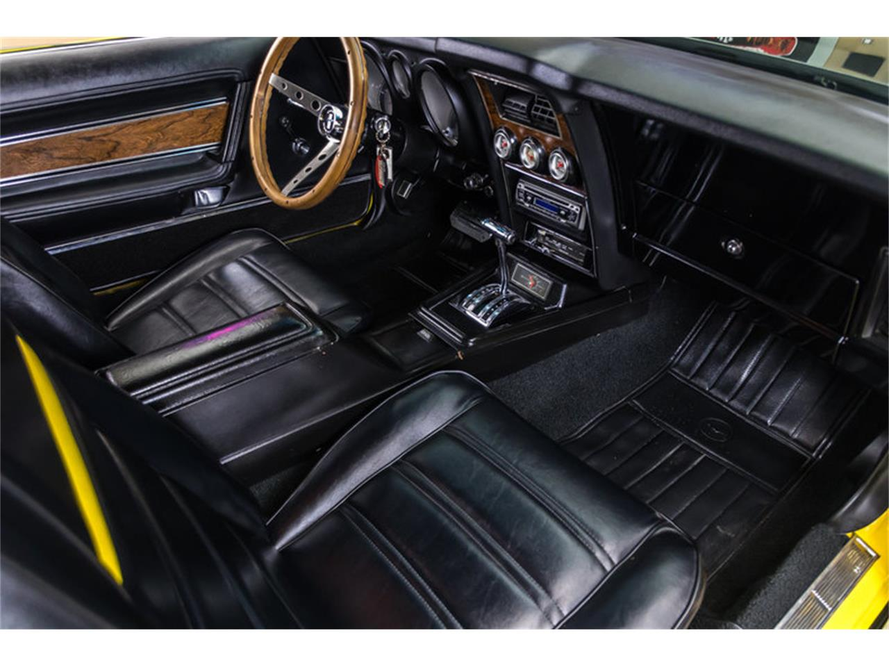 Large Picture of Classic 1972 Ford Mustang Boss 351 Recreation located in Michigan - JGDO