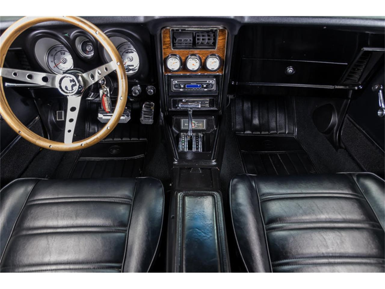 Large Picture of 1972 Ford Mustang Boss 351 Recreation located in Plymouth Michigan - $34,900.00 Offered by Vanguard Motor Sales - JGDO