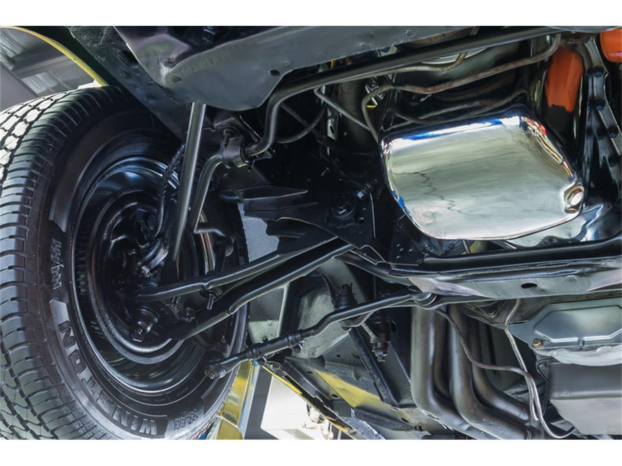 Large Picture of Classic 1972 Ford Mustang Boss 351 Recreation - $34,900.00 - JGDO