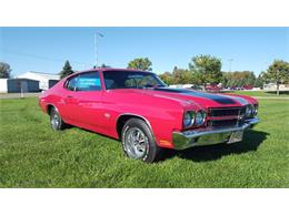Picture of '70 Chevelle - JGEQ