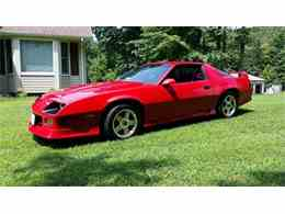 Picture of '91 Camaro - JGFC