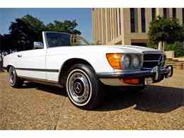 Picture of Classic '72 SL-Class located in Fort Worth Texas - $18,900.00 Offered by European Motor Cars LTD - JGGA