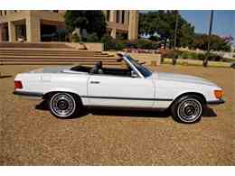 Picture of '72 SL-Class located in Fort Worth Texas - $18,900.00 - JGGA