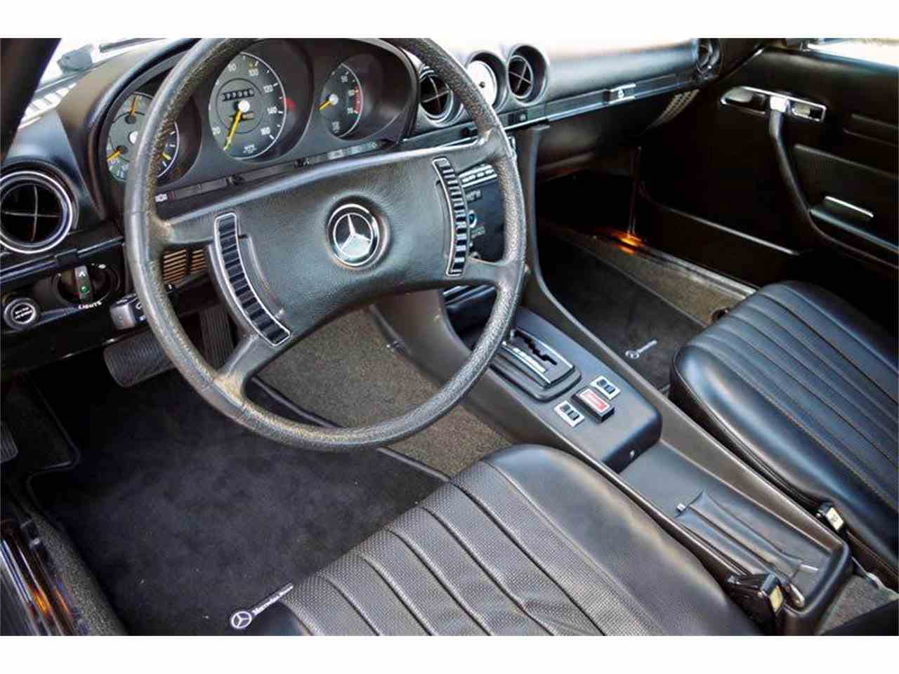 Large Picture of 1972 Mercedes-Benz SL-Class - $18,900.00 Offered by European Motor Cars LTD - JGGA