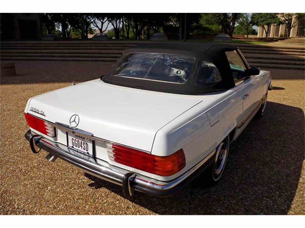 Large Picture of Classic '72 Mercedes-Benz SL-Class - $18,900.00 Offered by European Motor Cars LTD - JGGA