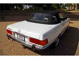 Picture of '72 Mercedes-Benz SL-Class located in Texas - JGGA