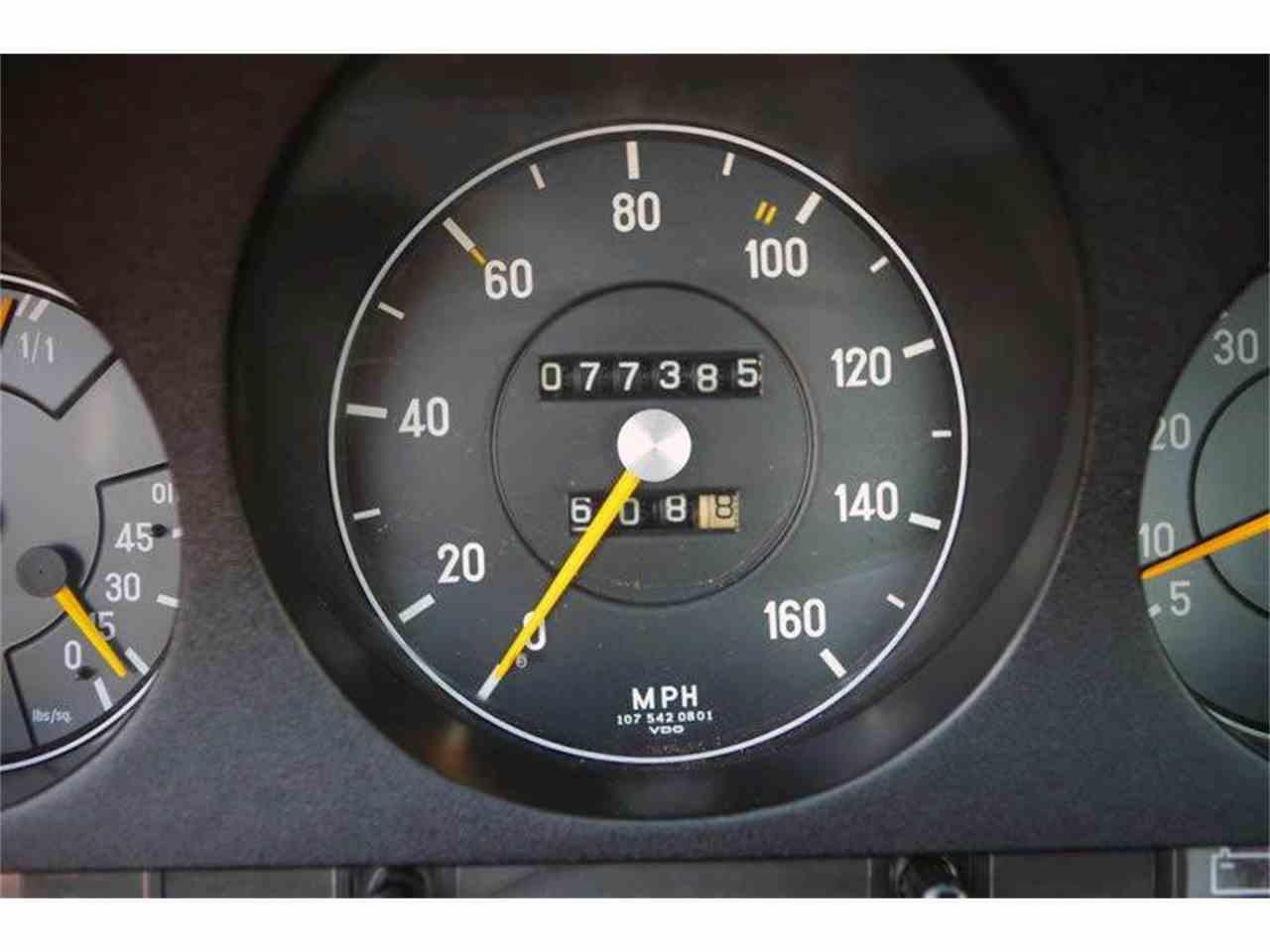 Large Picture of Classic '72 Mercedes-Benz SL-Class - $18,900.00 - JGGA