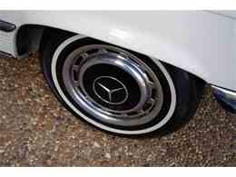 Picture of Classic 1972 Mercedes-Benz SL-Class located in Fort Worth Texas - $18,900.00 - JGGA