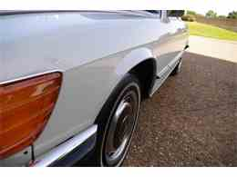 Picture of Classic 1972 SL-Class located in Fort Worth Texas Offered by European Motor Cars LTD - JGGA