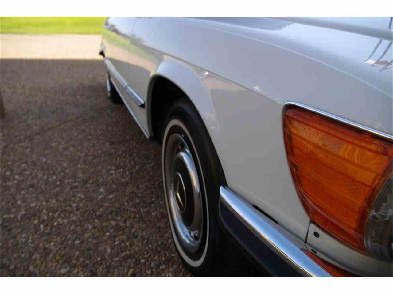 Large Picture of '72 SL-Class located in Texas - $18,900.00 Offered by European Motor Cars LTD - JGGA