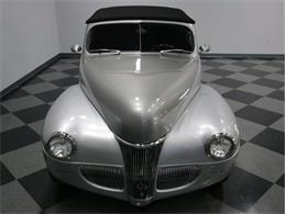 Picture of '41 Cabriolet - JGGF