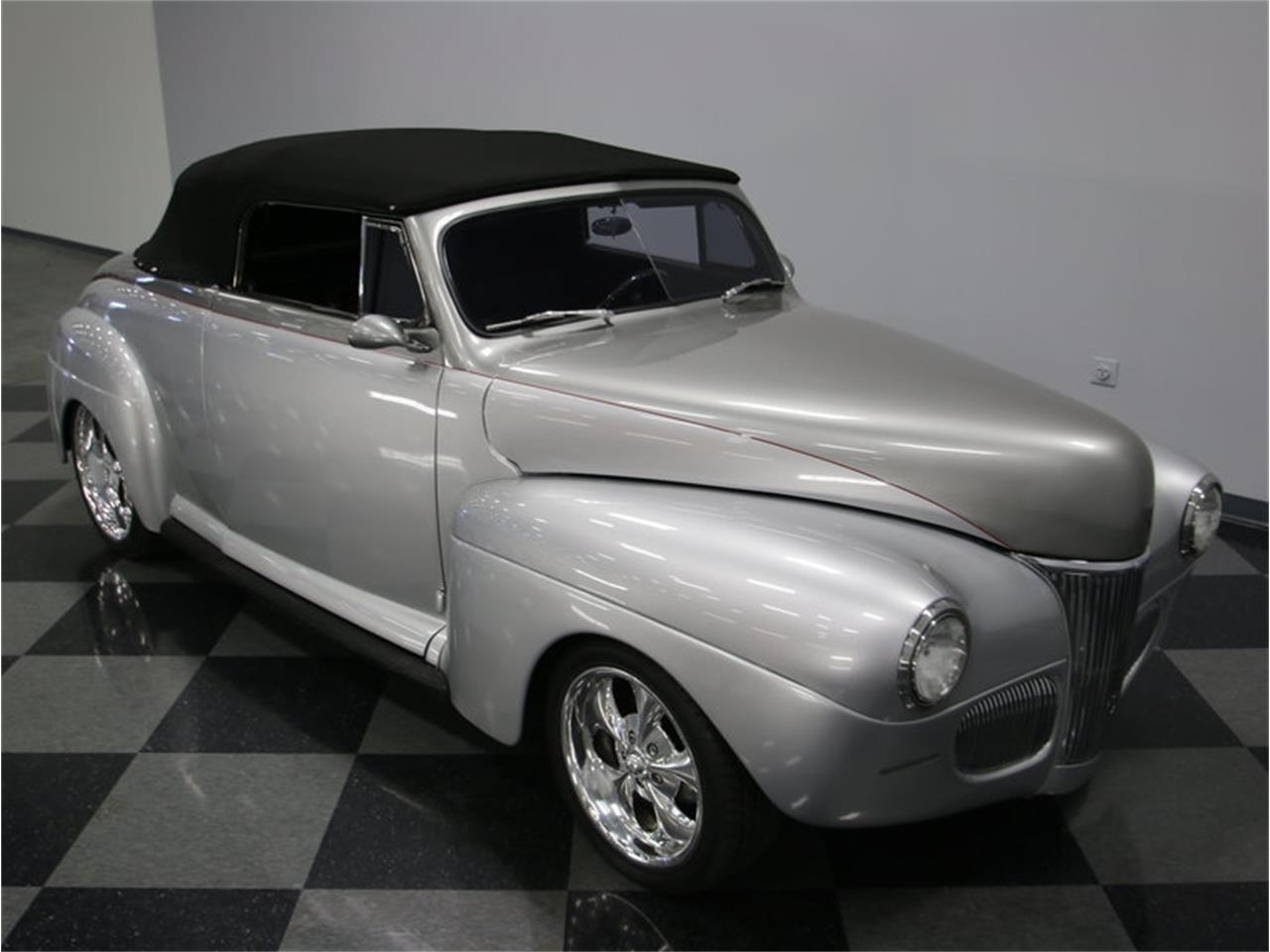 Large Picture of '41 Cabriolet - JGGF