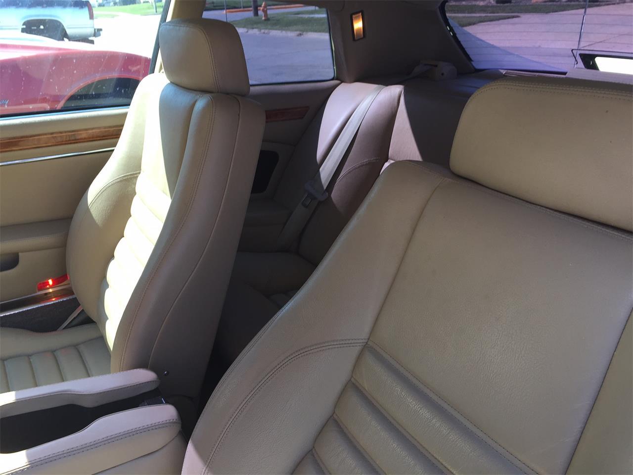 Large Picture of '92 Jaguar XJS located in Effingham Illinois - JGHZ