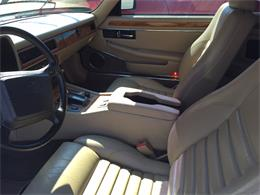 Picture of '92 Jaguar XJS - $6,900.00 Offered by Schultheis Garage and Classics, LLC - JGHZ