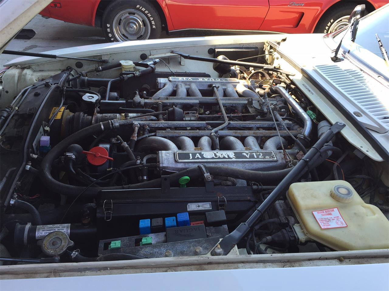Large Picture of 1992 Jaguar XJS - JGHZ