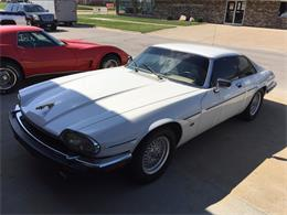 Picture of '92 Jaguar XJS located in Illinois Offered by Schultheis Garage and Classics, LLC - JGHZ