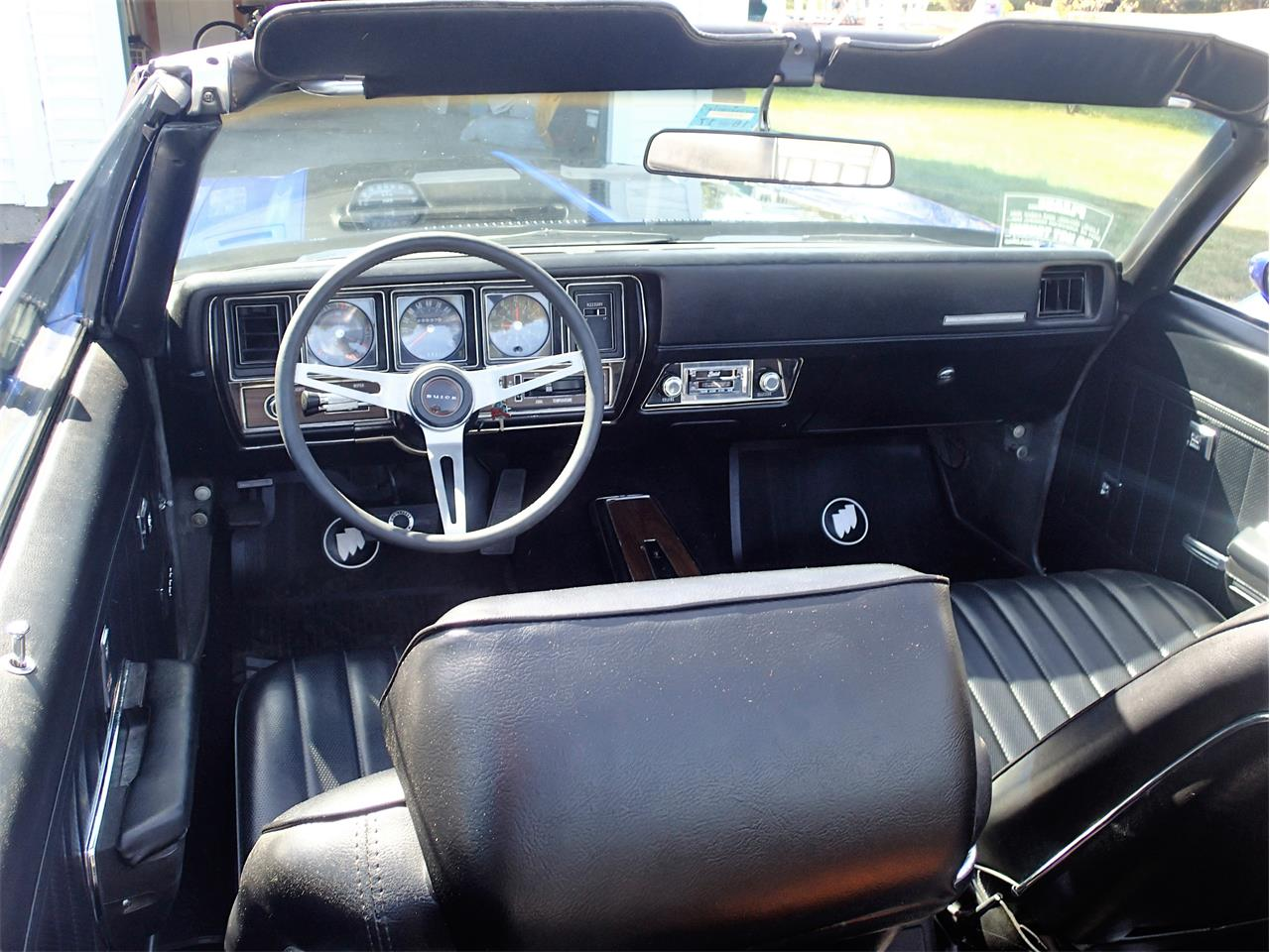 Large Picture of Classic '72 Buick GSX Offered by a Private Seller - JGI5