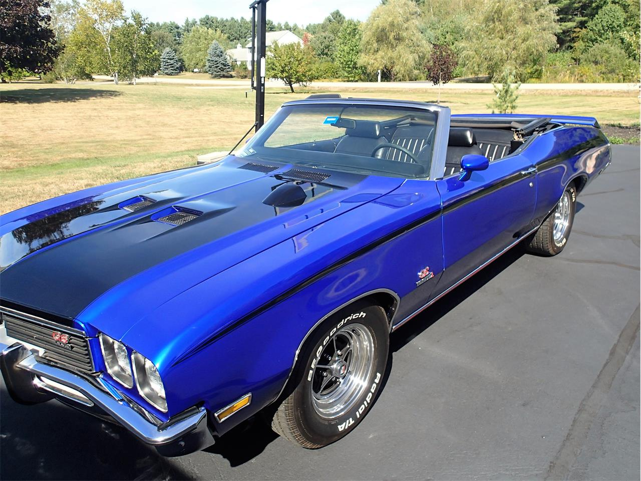 Large Picture of '72 GSX - $21,000.00 - JGI5