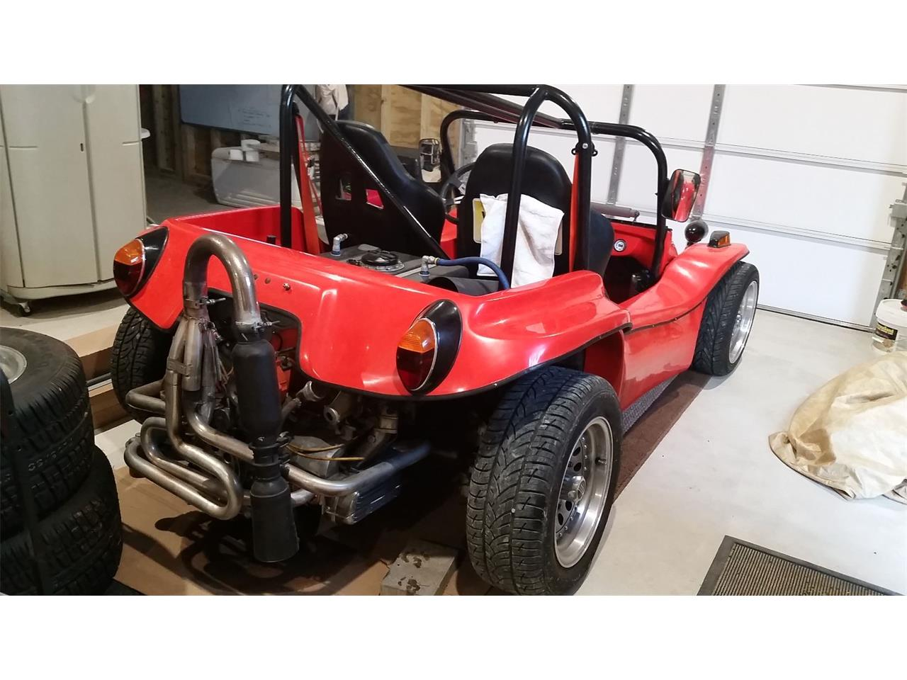 Large Picture of '72 Dune Buggy - JGI8