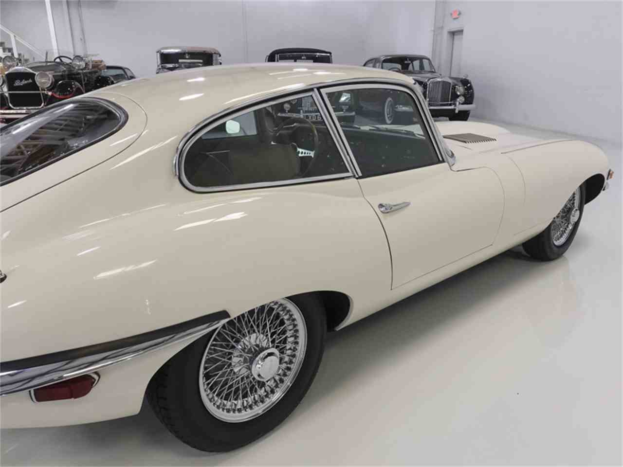 1969 jaguar e type for sale cc 907868. Black Bedroom Furniture Sets. Home Design Ideas