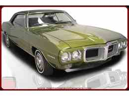 Picture of Classic 1969 Firebird - JGIO