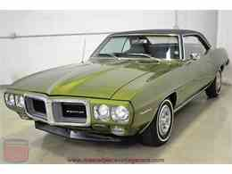 Picture of Classic 1969 Firebird - $29,900.00 Offered by Masterpiece Vintage Cars - JGIO