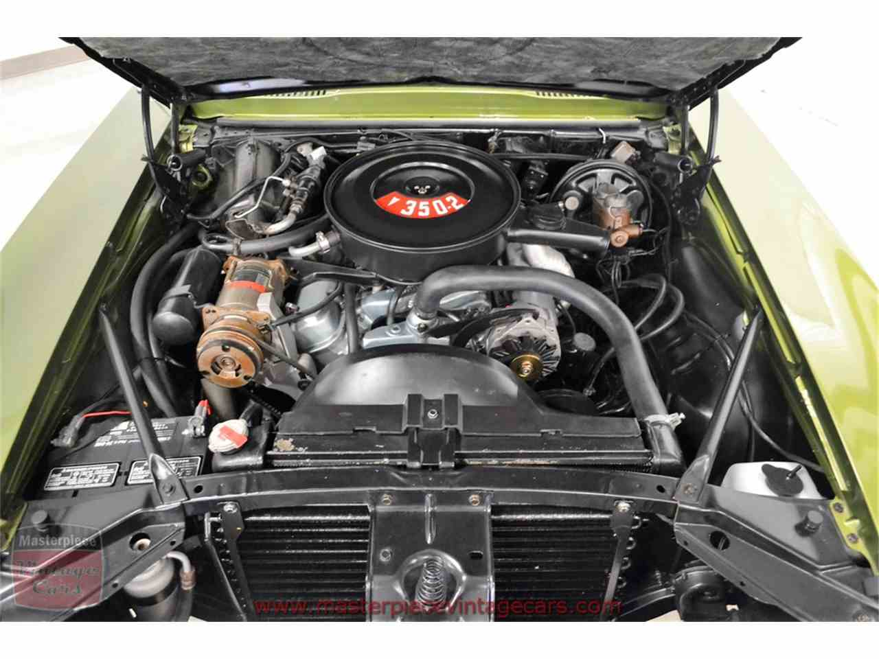 Large Picture of 1969 Firebird - $29,900.00 - JGIO