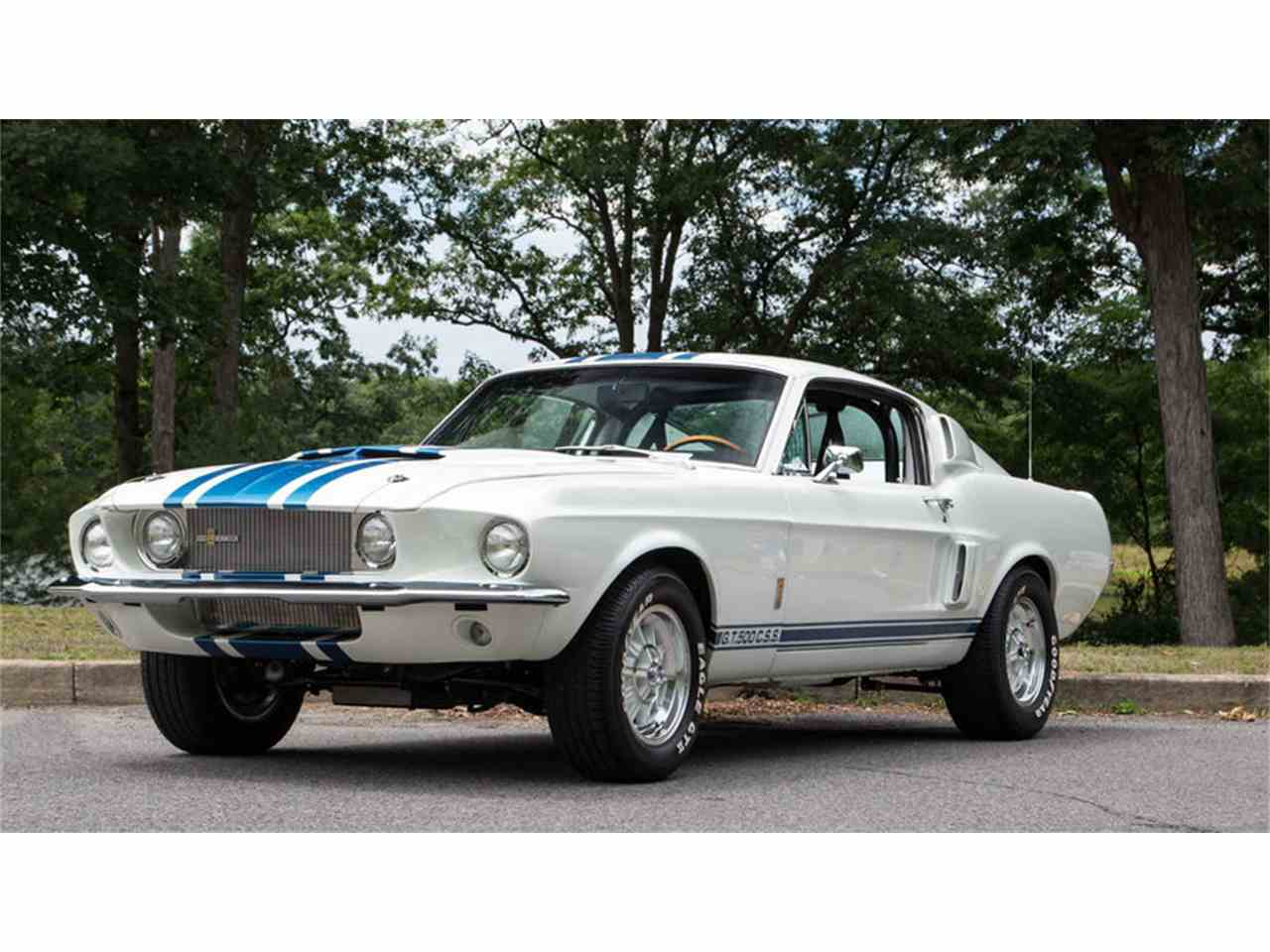 1967 Ford Mustang for Sale   ClassicCars.com   CC-908115