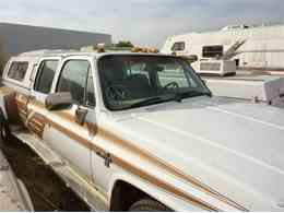 Picture of 1987 CREW CAB DUALLY located in Ontario California - $3,999.00 Offered by WDC Global Exports - JB2Q