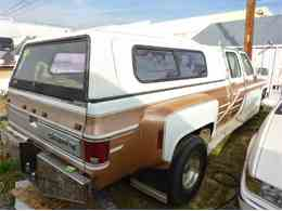 Picture of '87 CREW CAB DUALLY - JB2Q