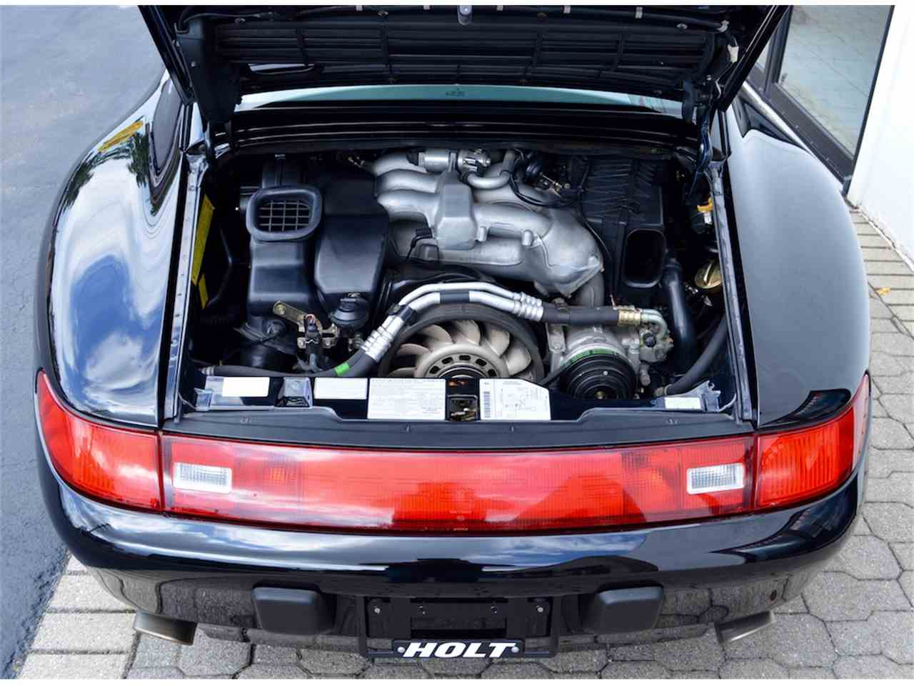 Large Picture of '96 Carrera 2 - JGU1