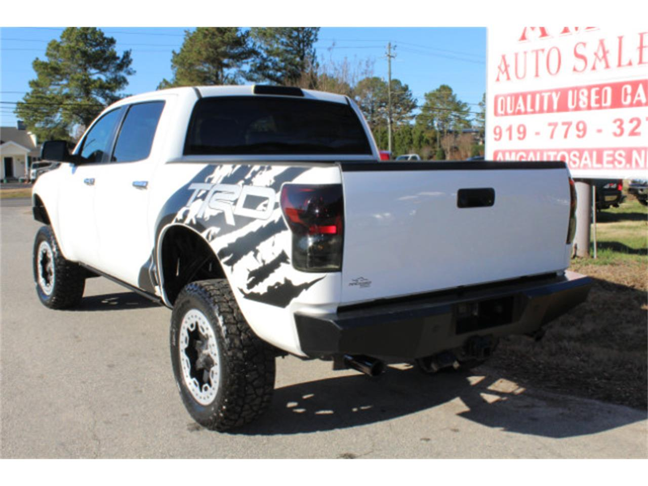 Large Picture of '10 Tundra - JGV3