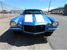 Picture of '73 Camaro - JGVH
