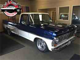 Picture of 1967 Pickup located in Mount Vernon Washington - JGVP