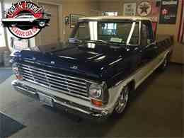 Picture of 1967 Ford Pickup - $69,500.00 - JGVP