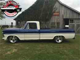 Picture of '67 Pickup located in Mount Vernon Washington - JGVP