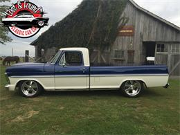 Picture of 1967 Pickup located in Mount Vernon Washington - $69,500.00 - JGVP