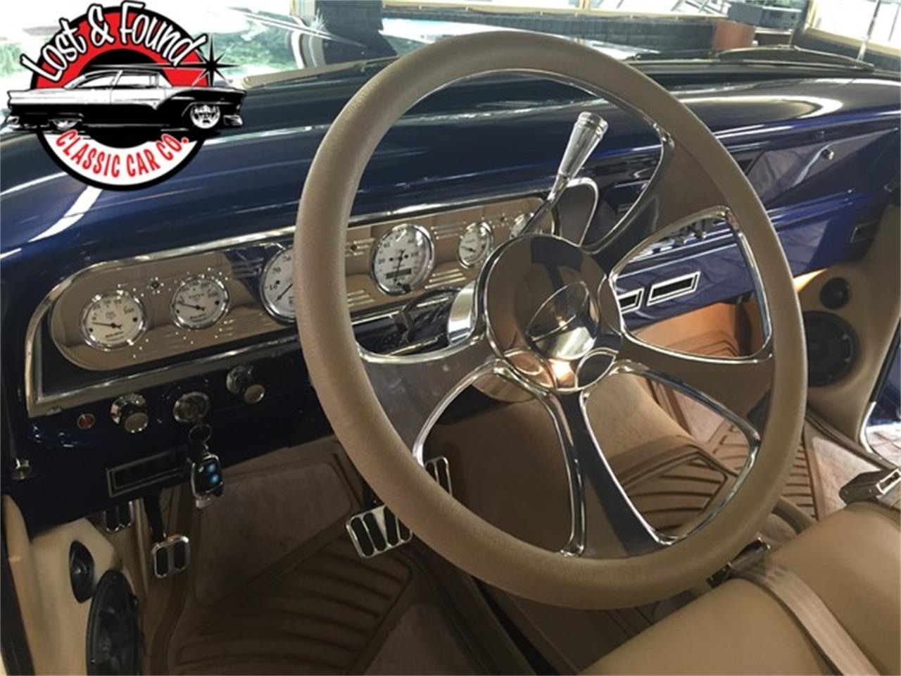 Large Picture of Classic '67 Ford Pickup Offered by Lost & Found Classic Car Co - JGVP