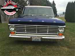 Picture of '67 Ford Pickup - JGVP