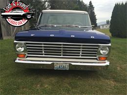 Picture of Classic 1967 Pickup - $69,500.00 - JGVP
