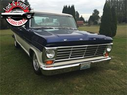 Picture of Classic '67 Pickup - $69,500.00 - JGVP