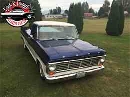 Picture of 1967 Ford Pickup - $69,500.00 Offered by Lost & Found Classic Car Co - JGVP