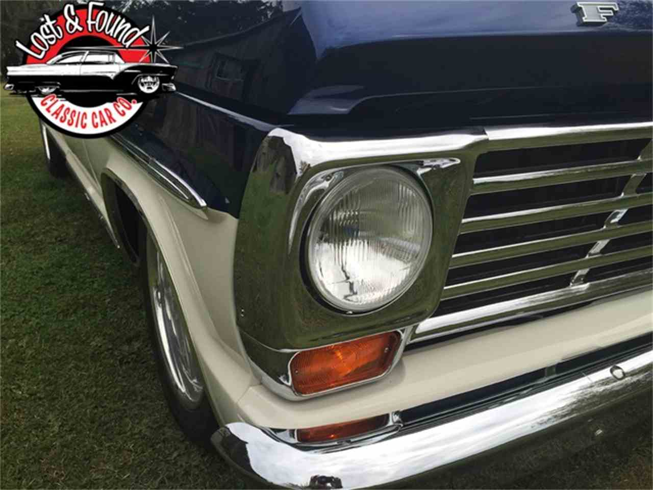 Large Picture of Classic '67 Pickup - JGVP