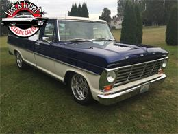 Picture of Classic '67 Pickup located in Washington - $69,500.00 - JGVP