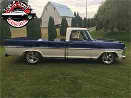 Picture of 1967 Ford Pickup located in Mount Vernon Washington - $69,500.00 Offered by Lost & Found Classic Car Co - JGVP